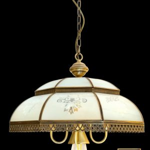 Đèn thả đồng ML-A8004-5 (w50cm)