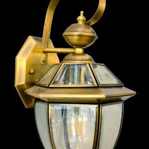 Đèn chùa đồng ML-B6000-1