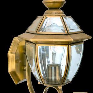 Đèn chùa đồng ML-B6000-B W16 H36