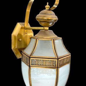 Đèn chùa đồng kính ML-B6003-1