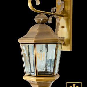 Đèn chùa đồng ML-B6009-1