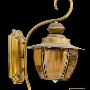 Đèn chùa đồng ML-B6021-1KM w23 h36