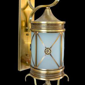 Đèn chùa đồng kính ML-B6050-1