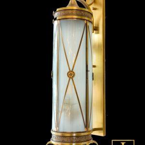 Đèn chùa đồng kính ML-B6050-3