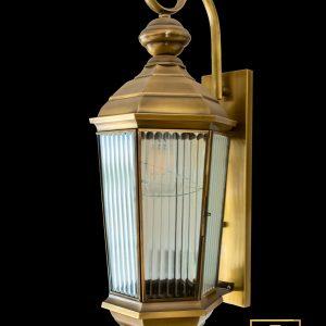 Đèn chùa đồng kính ML-B6106-1KS
