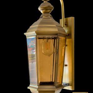 Đèn chùa đồng kính ML-B6106-1KT