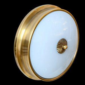 Đèn ốp trần đồng ML-C7102-35cm
